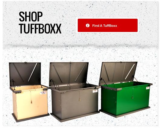 Shop Tuffboxx